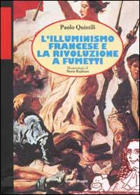 L'illuminismo francese e la Rivoluzione a fumetti
