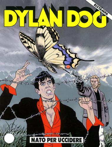 Dylan Dog Ristampa n...