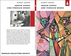 Abram Games and Penguin Books
