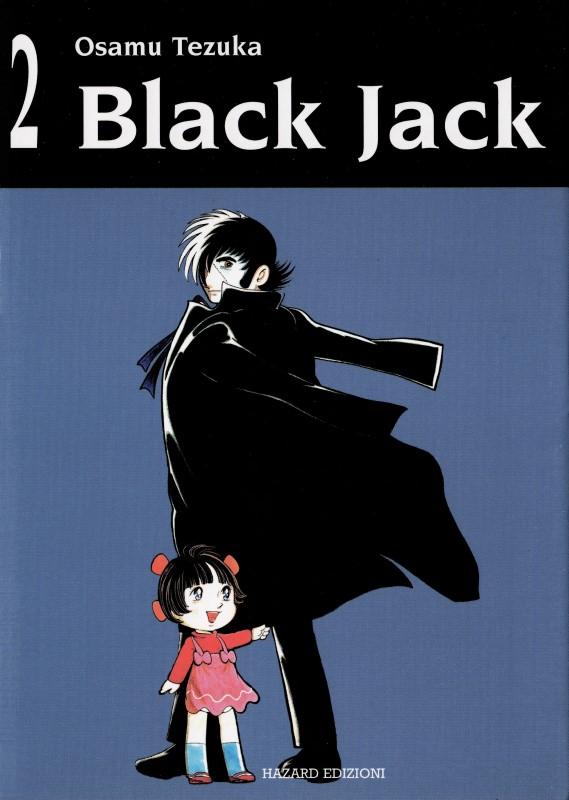 Black Jack vol. 2
