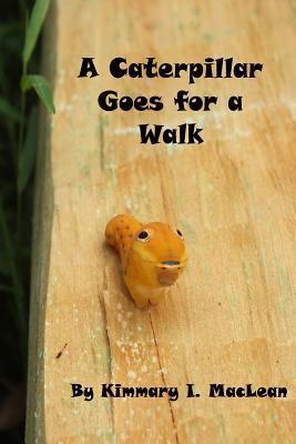 A Caterpillar Goes for a Walk