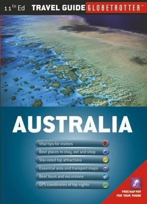 Globetrotter Travel Guide Australia