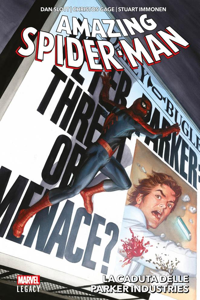Amazing Spider-Man vol. 6