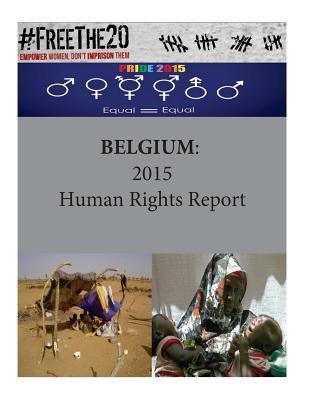 Belgium 2015 Human Rights Report