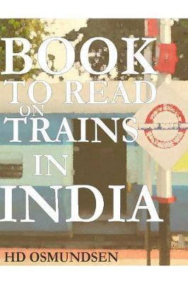 Book to Read on Trains in India
