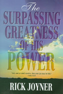 The Surpassing Great...