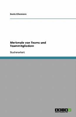 Merkmale von Teams und Teammitgliedern