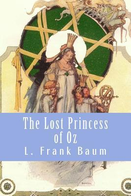 The Lost Princess of...