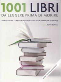 1001 libri da legger...