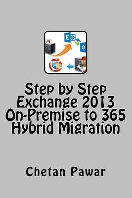 Step by Step Exchange 2013 On-premise to 365 Hybrid Migration