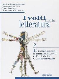 I volti della letteratura - Vol. 2
