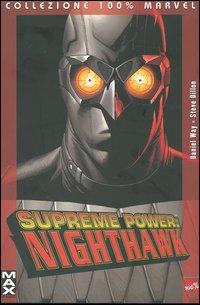 Supreme Power: Night...