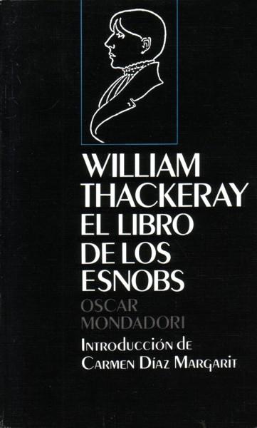 El libro de lo esnob...