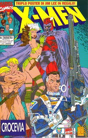 Gli Incredibili X-Men n. 047