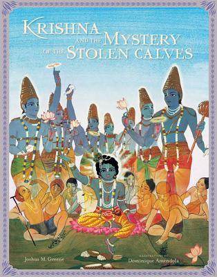 Krishna and the Myst...