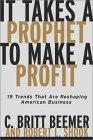 It Takes A Prophet T...