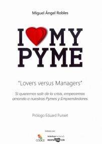 I love my Pyme