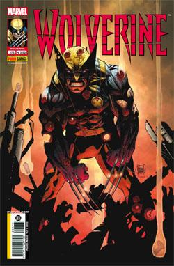 Wolverine n. 273