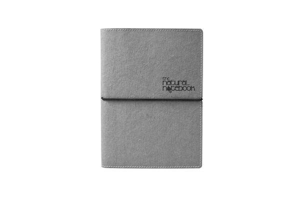 Ciak Natural Stone Leather Journal