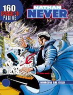 Speciale Nathan Never n. 10