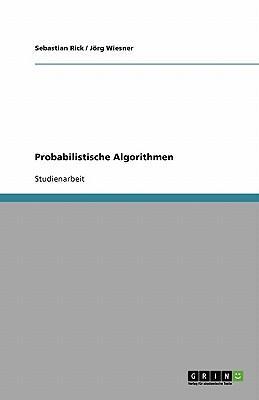 Probabilistische Algorithmen