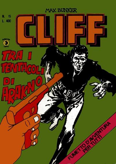 Cliff n. 15
