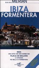 Ibiza. Formentera. Con cartina
