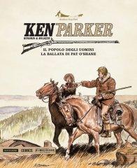 Ken Parker n. 6