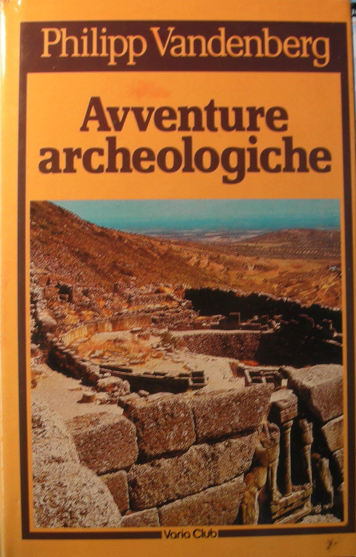 Avventure archeologiche