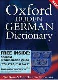 Oxford-Duden German ...