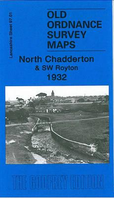 North Chadderton and SW Royton 1932