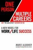 One Person/Multiple Careers