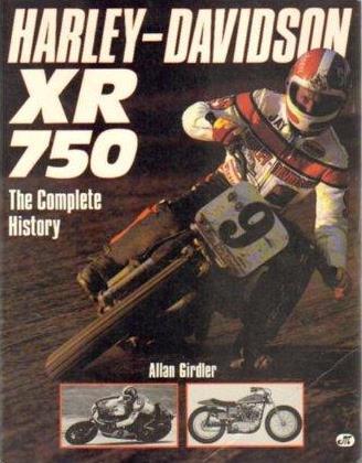 Harley-Davidson XR-7...