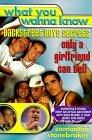 What You Wanna Know: Backstreet Boys' Secrets Only a Girlfriend Can Tell