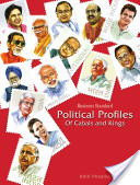 Business Standard Political Profiles of Cabals and Kings