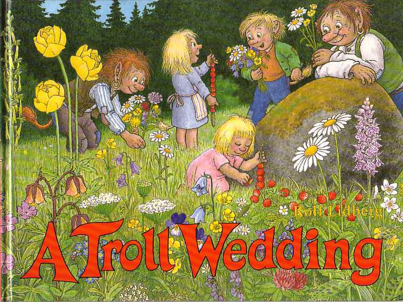 A Troll Wedding