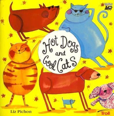 Hot Dogs and Cool Cats