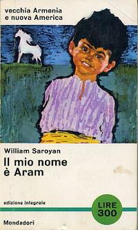 Il mio nome è Aram