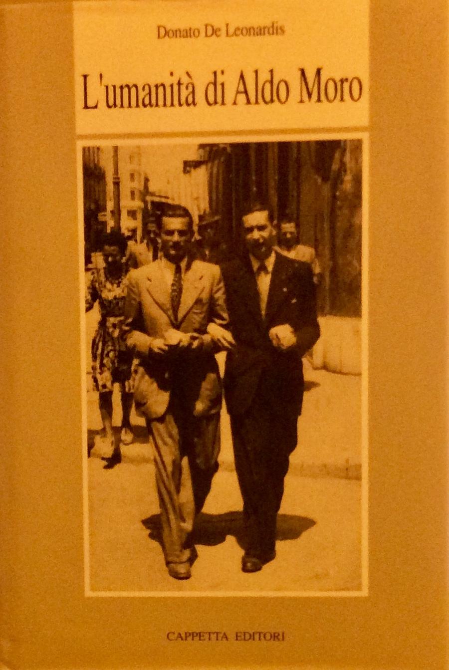 L'umanità di Aldo Moro