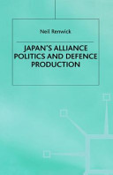 Japan's Alliance Pol...