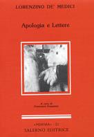 Apologia e lettere