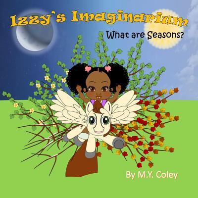 Izzy's Imaginarium
