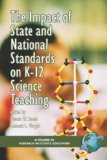 The Impact of State and National Standards on K-12 Science Technology
