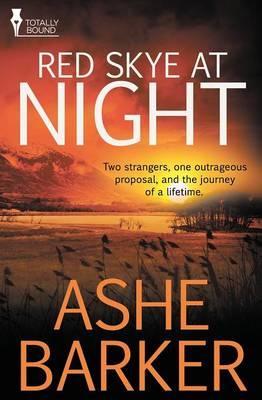 Red Skye At Night