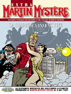Martin Mystère Extra n. 5