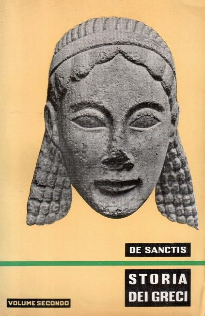 Storia dei Greci - Volume secondo