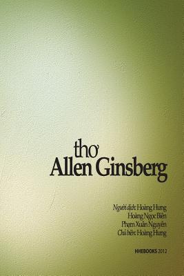 Tho Allen Ginsberg