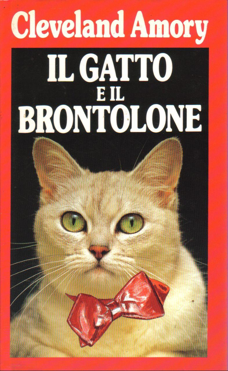 il gatto e il brontolone