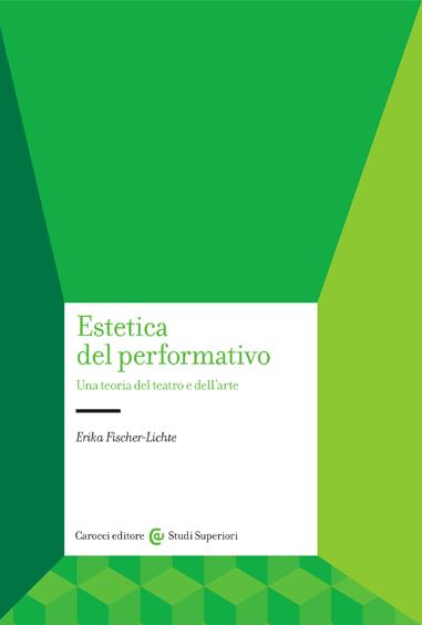 Estetica del performativo