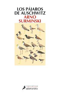 Los pájaros de Auschwitz